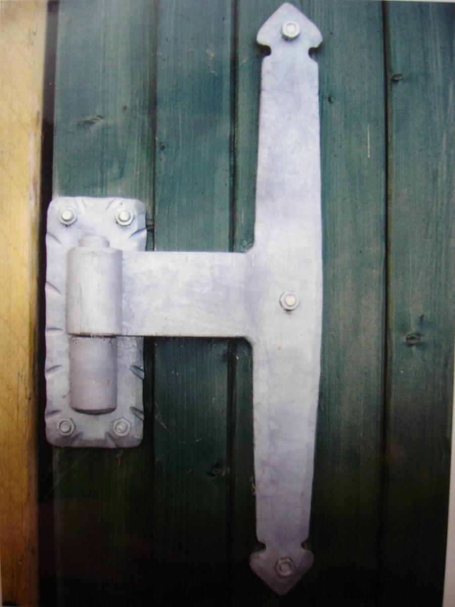 referenzen   metallbau   kunstschmied   edelstahlverarbeitung